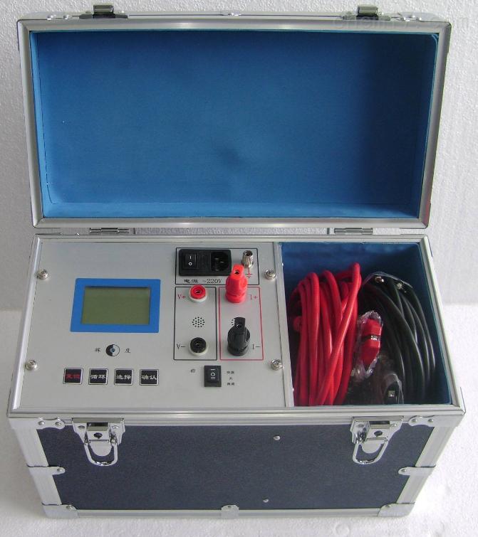 JDX-10A接地引下线导通测试仪