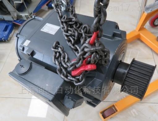 西门子1PH8主轴伺服电机报F31150维修
