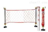 绝缘安全伸缩围栏绝缘安全伸缩围栏