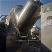 赌博金沙送38彩金V型高效混合机、食品V型颗粒混合设备