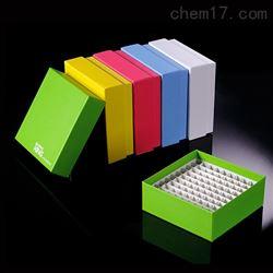 Biologix 纸冻存盒