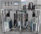 热泵-压缩机性能实验系统|热工教学设备