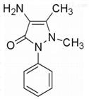 4-氨基安替比林
