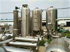 二手单效强制循环蒸发器
