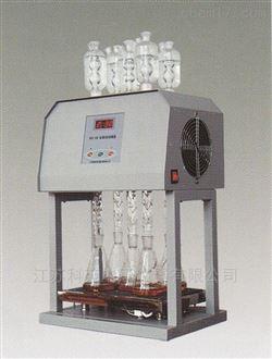 KY-100(5)標準COD消解器(5錐形瓶)