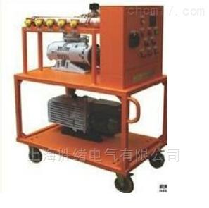 SG2030型SF6气体抽真空充气装置