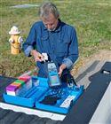 便攜式多參數水質測定儀