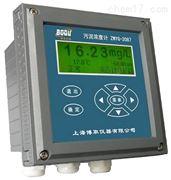 帶自動清洗污泥濃度計ZWYG-2087