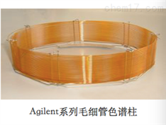 Agilent系列毛细管色谱柱