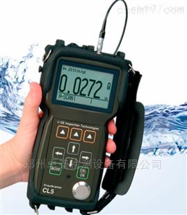 河南郑州美国GE CL5河南郑州高精度超声波测厚仪