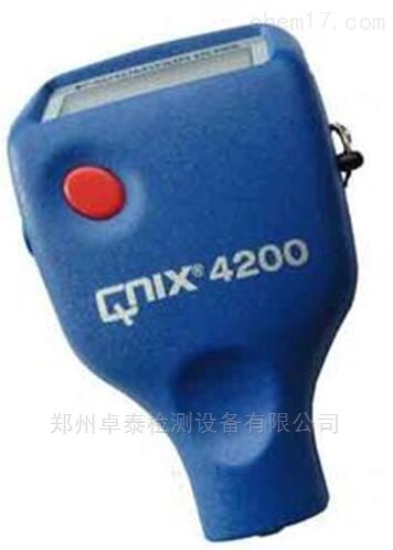 河南郑州尼克斯4200河南郑州油漆/涂镀层测厚仪