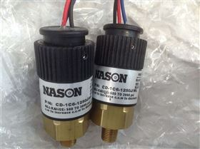 CD-1A1NASON压力开关CD系列上海谱瑞特特价现货