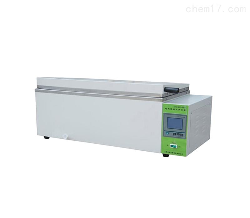 电热恒温水温箱LWT-600 智能恒温培养水箱