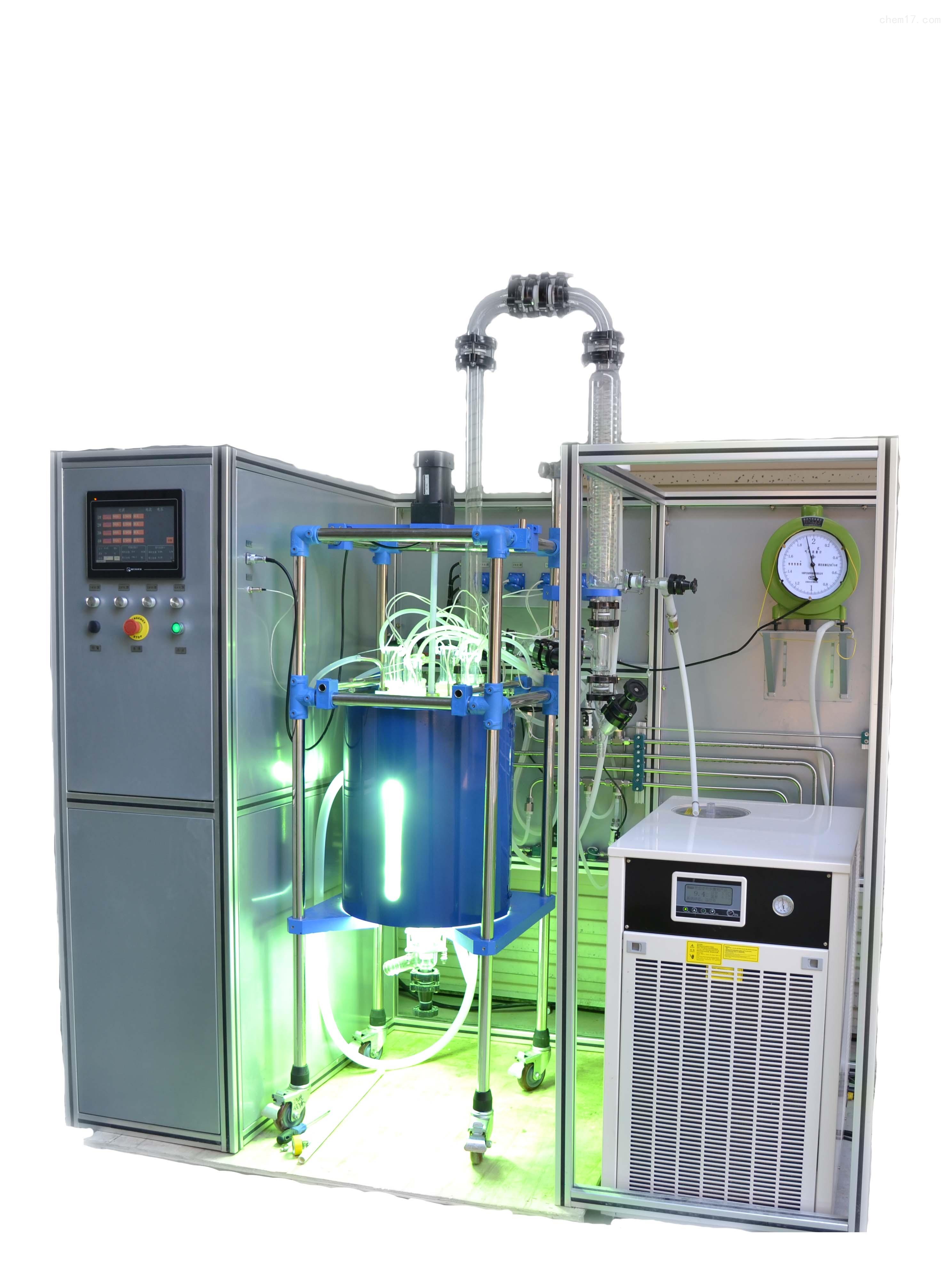 光化学合成设备