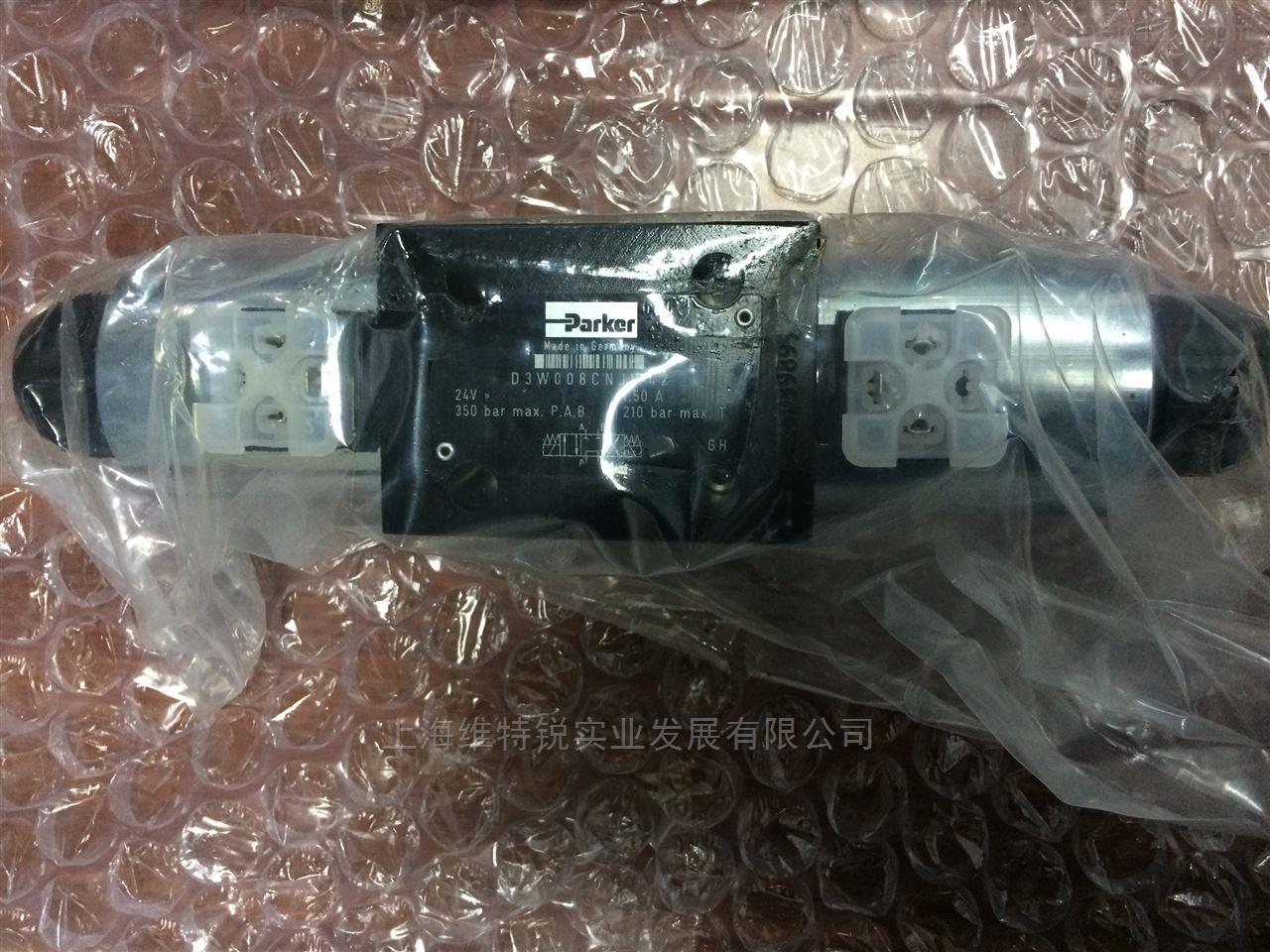 美国派克D1FCE02FC0NMW0电磁阀现货