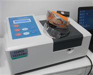 723PCSR析譜透射反射測試儀 可見分光光度計