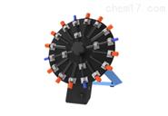 圆盘旋转器