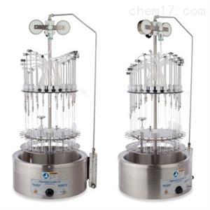 24位美國Organomation氮吹儀