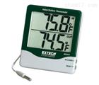 美国EXTECH数字室内/室外温度计