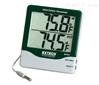 進口美國EXTECH大數字室內/室外溫度計