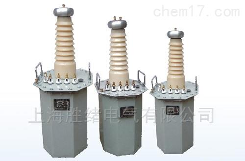 5KVA/100KV工频耐压试验装置(控制台)