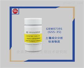 GBW07391(GSS-35)泛滥平原沉积物成分分析标准物质-土壤检测