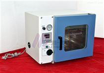 小型真空干燥箱DZF-6020高温烘箱双层玻璃门