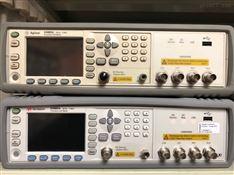 惠普高阻表毫欧表阻抗分析仪