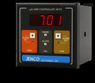 3676美国JENCO任氏在线PH/ORP测量仪原装进口