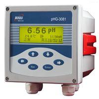工業污水智能型PH在線監測儀