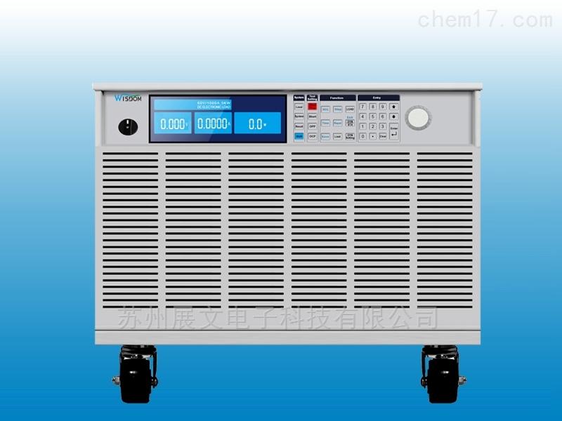 高效可编程直流电子负载ETL 30000系列