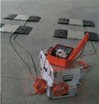 RS便携式静态四轮轴重仪、电子轴重仪