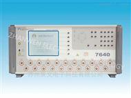 台湾益和耐压测试仪7640安规