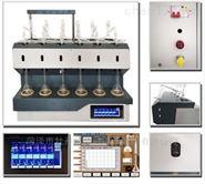 JT-600六联二氧化硫残留测定仪