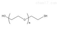 PEG衍生物HO-PEG-SH羟基聚乙二醇巯基 修饰小分子