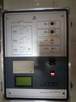 JS-IV抗干擾介質損耗測試儀