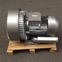 20KW漩涡式气泵