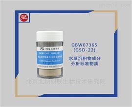 GBW07365(GSD22)水系沉積物成分分析標準物質購買價格