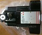 阿托斯液压泵技术参数
