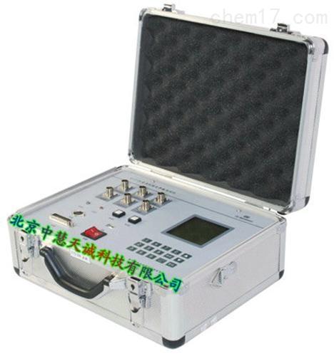 ZH8133空压机综合参数测试仪