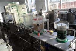 TKPS-214型小区污水处理及中水回用设备