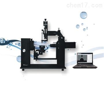SL150E光學接觸角測量儀