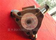 PFR系列原装代理ATOS径向柱塞泵