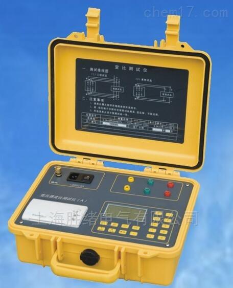BZC-VIII变比组别测试仪