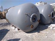 二手15立方陶瓷反应釜回收