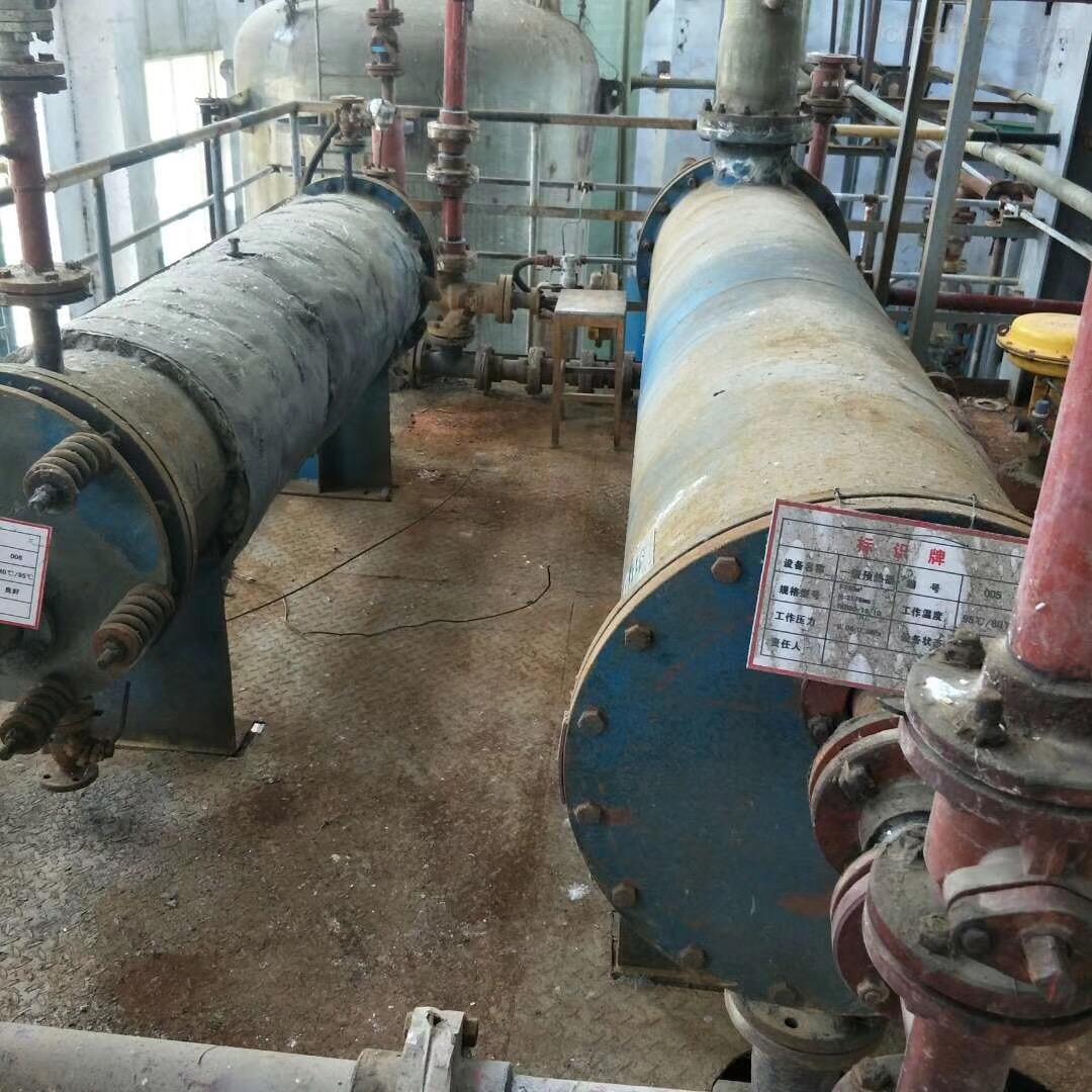 回收石墨冷凝器二手石墨冷凝器回收