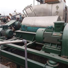 环保节能二手制碱厂碱渣白泥脱水卧螺离心机