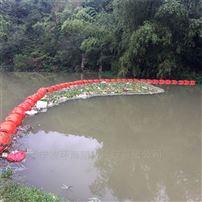 FT5080湖南污水漂浮物攔污栅 直徑50公分攔污浮筒