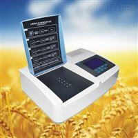 JN-D10河南多通道智能土壤(肥料)养分速测仪