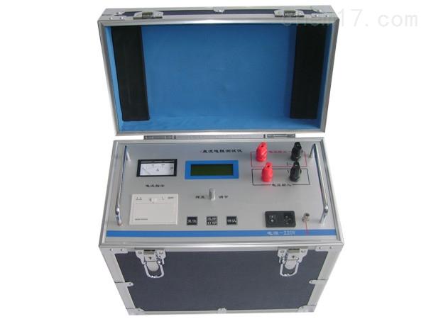 直流电阻测试仪(100A)